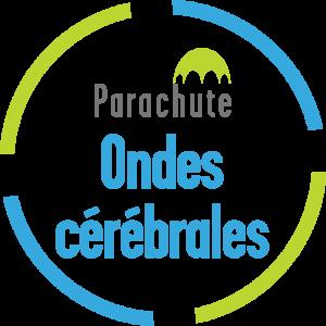 Logo Parachute Ondes cérébrales