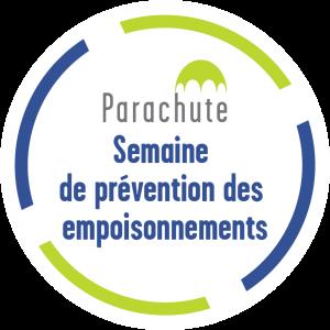 Logo Semaine de prévention des empoisonnements